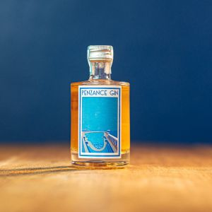 cornwall gin