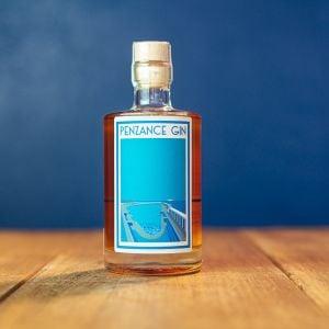 gin penzance